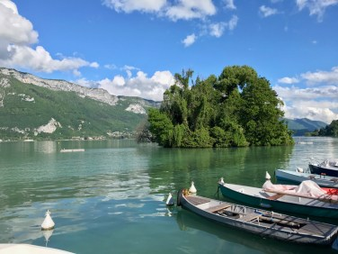 Lac Annecy - 4
