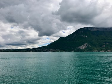 Lac Annecy Velo - 1