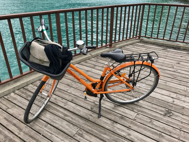 Lac Annecy Velo - 3