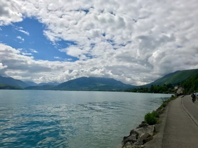 Lac Annecy Velo - 4