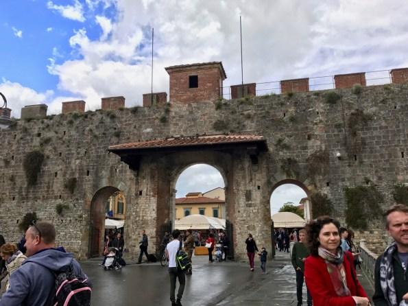 Porta Nueva