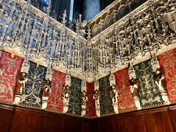 Cathedrale Sainte Cecile Albi - 10