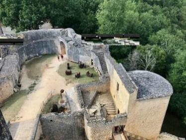 Chateau de Bonaguil - 1