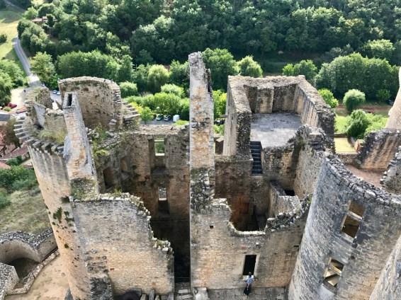 Chateau de Bonaguil - 3