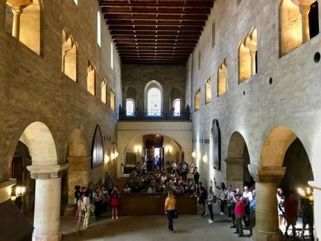 Basilique Saint Georges Prague - 3