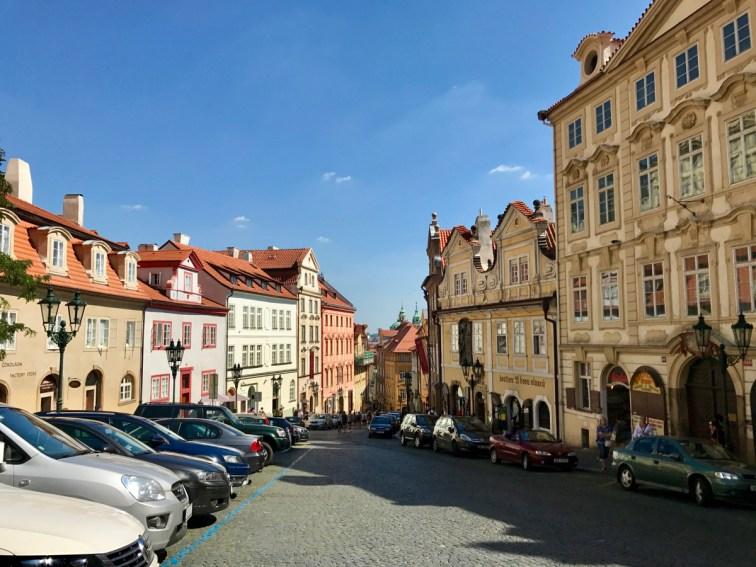 Mala Strana Prague - 1 (1)