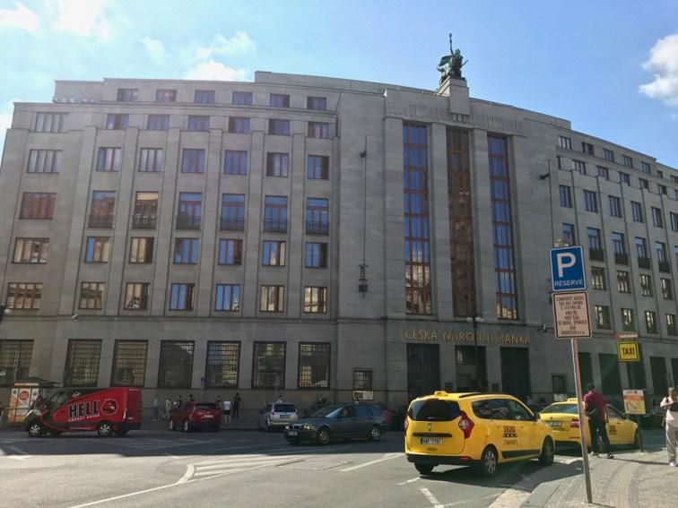 Nove Mesto Prague - 1