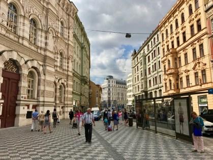 Nove Mesto Prague - 4