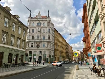 Nove Mesto Prague - 6