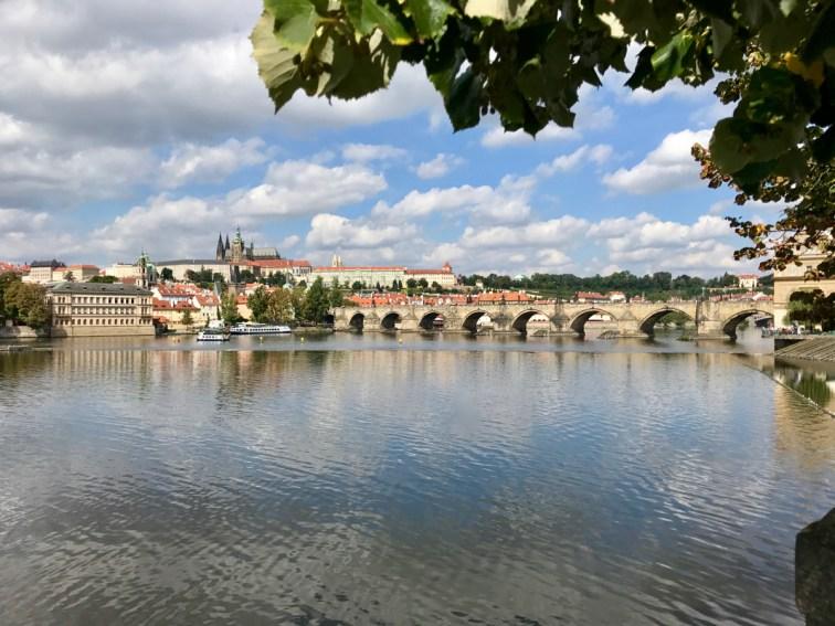 Vieille ville Prague - 1