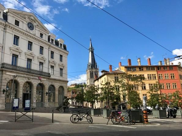Vieux Lyon - 2