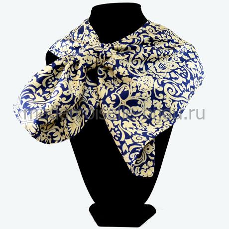 Маленький шейный платок Valois