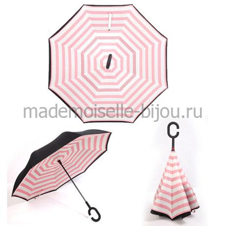 Хороший зонт наоборот Up Brella Marina