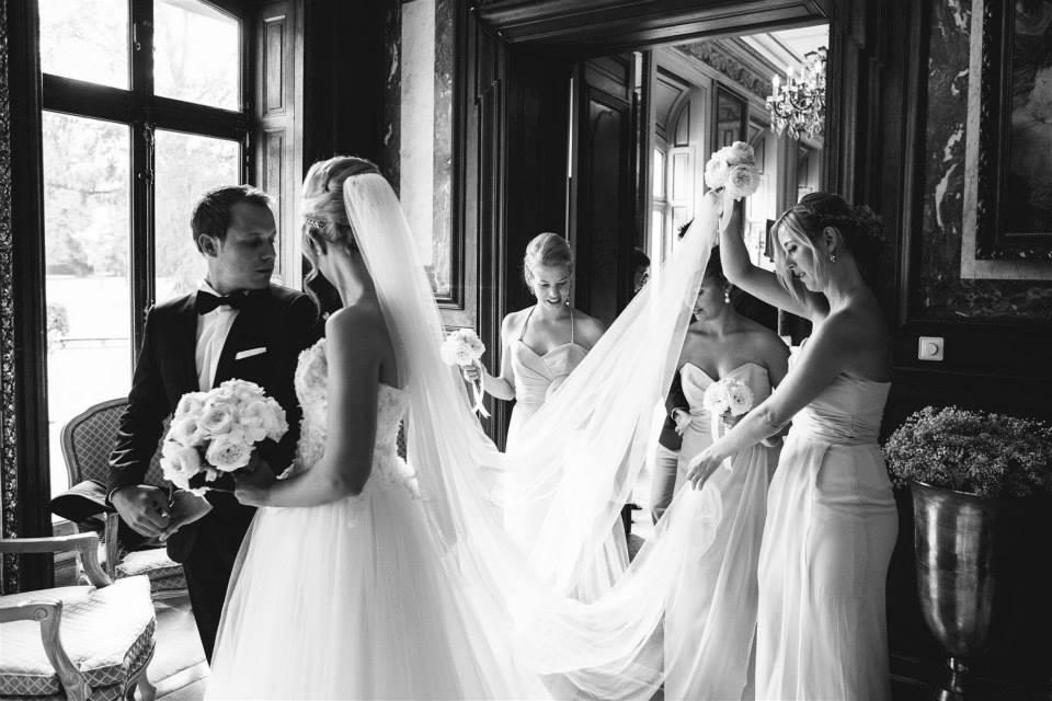 Brautschleier – Ja oder Nein?