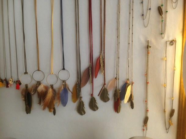 Sur les hauteurs de san Fransisco : Les apaches et les attrapes cauchemars