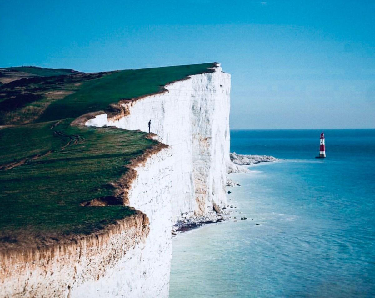 South East England, cosa vedere: tra scogliere a picco sul mare, baie inaspettate e villaggi fatati (diario di viaggio)