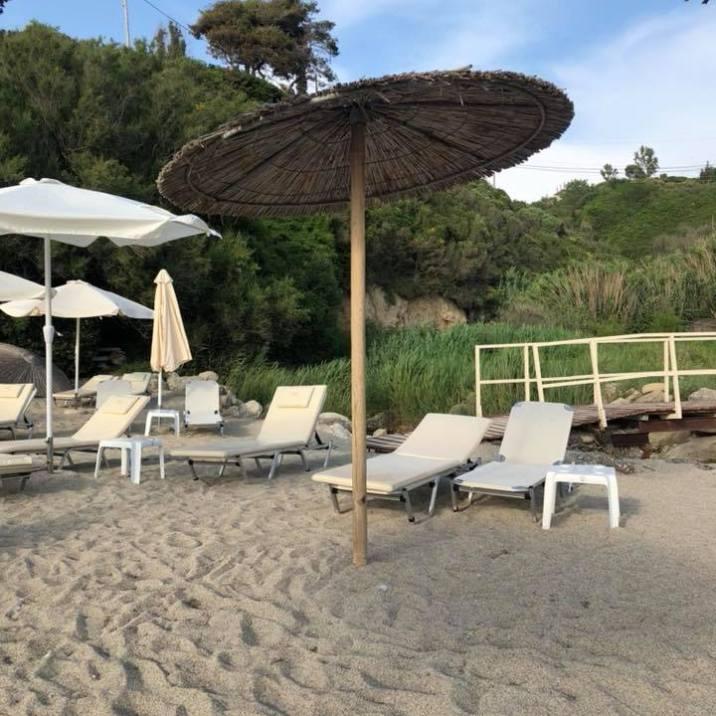 Vacanza a Corfù: Emones
