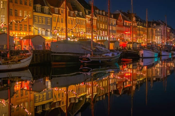 Natale a Copenhagen