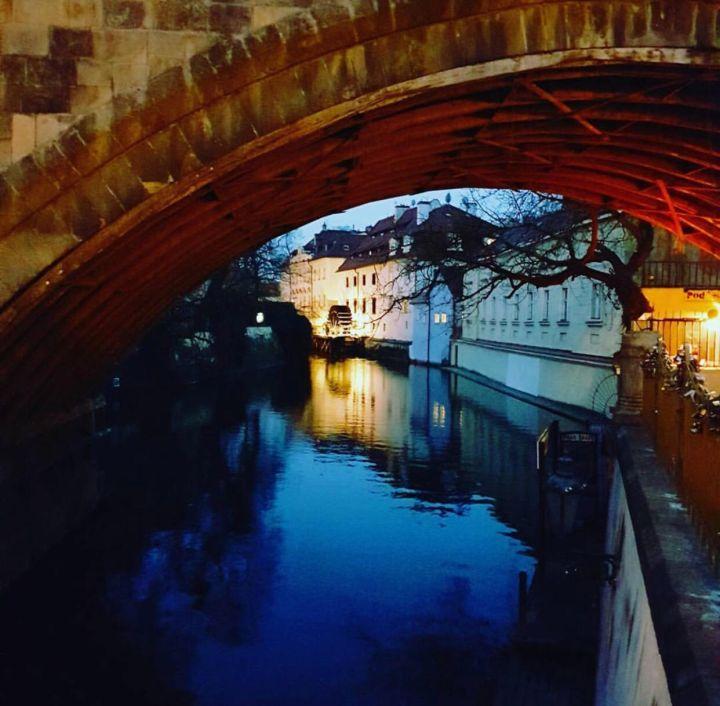 10 fra le destinazioni più romantiche d'Europa