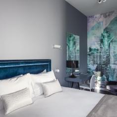 Hotel Indigo Warsaw8