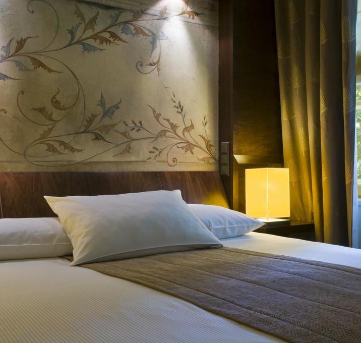 Mamaison Hotel La Regina6