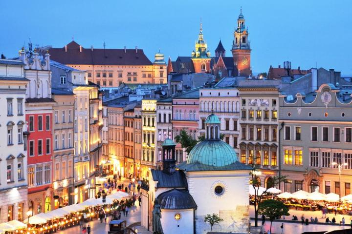 Visitare Cracovia, come organizzare il viaggio