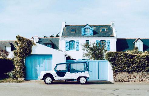 Isole bretoni: BELLE ÎLE EN MER