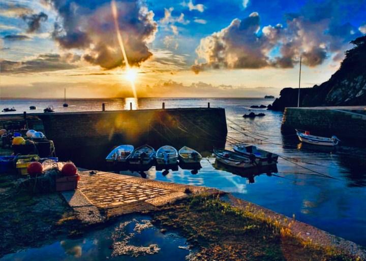 Bretagna: le isole bretoni da non perdere