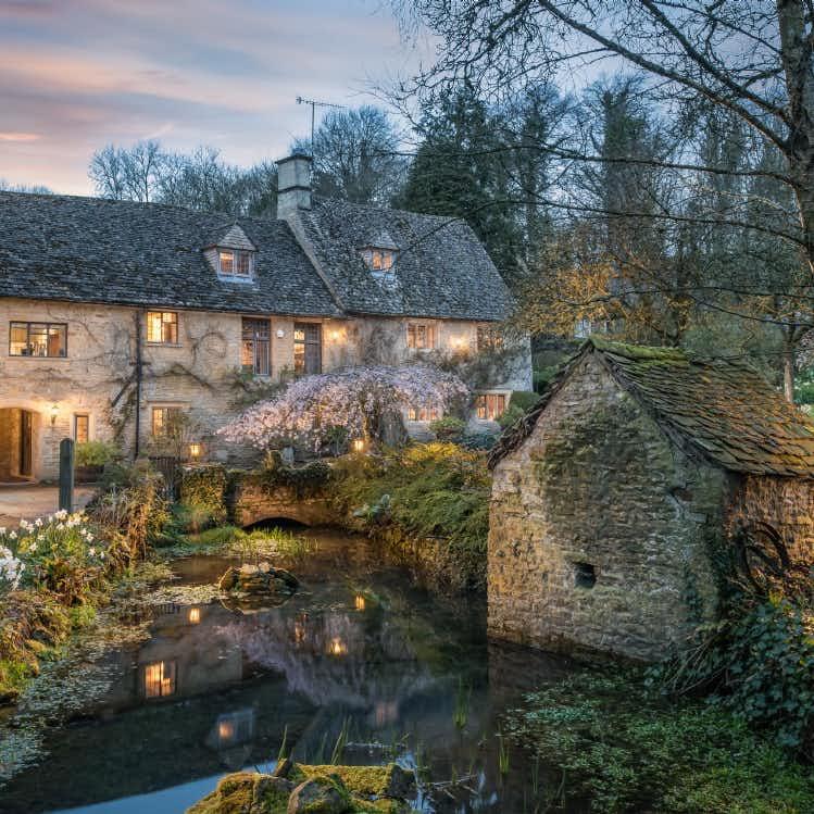 Visitare le Cotswolds: cosa vedere nel giardino d'Inghilterra