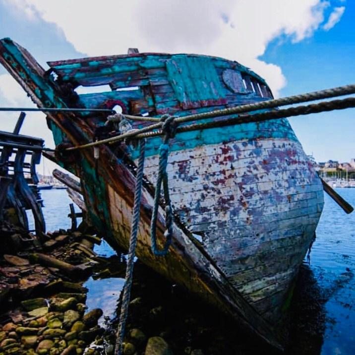 Finistère Bretagna: PRESQU'ILE DE CROZON