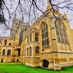 gloucester abbey