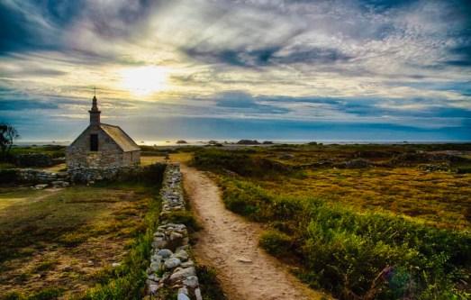 Isole bretoni: ÎLE DE SEIN