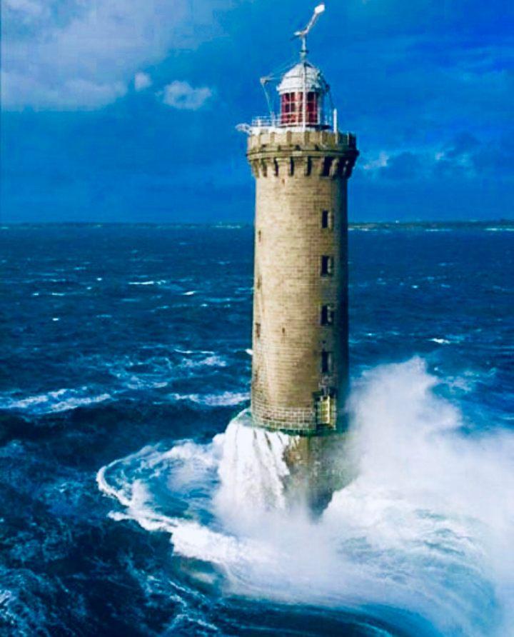 Ouessant l'isola dei fari e delle tempeste