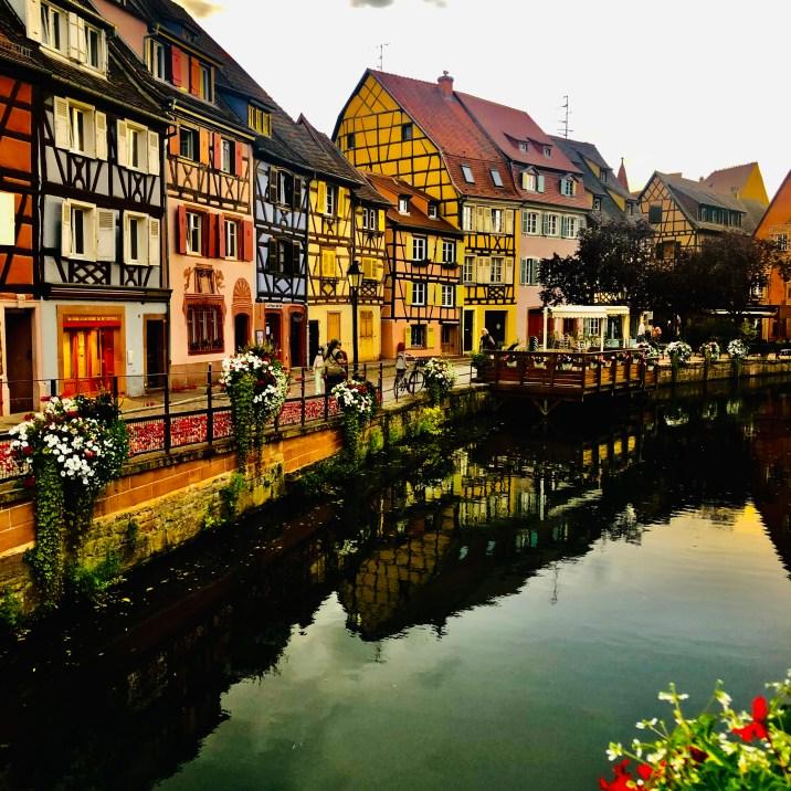 Cosa vedere in Alsazia: Colmar