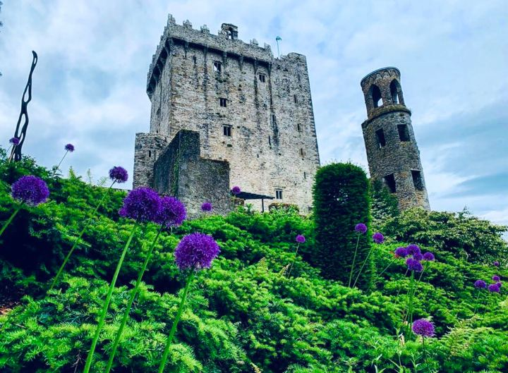 12 castelli d'Irlanda da non perdere