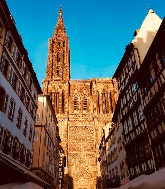cattedralestrasburgo