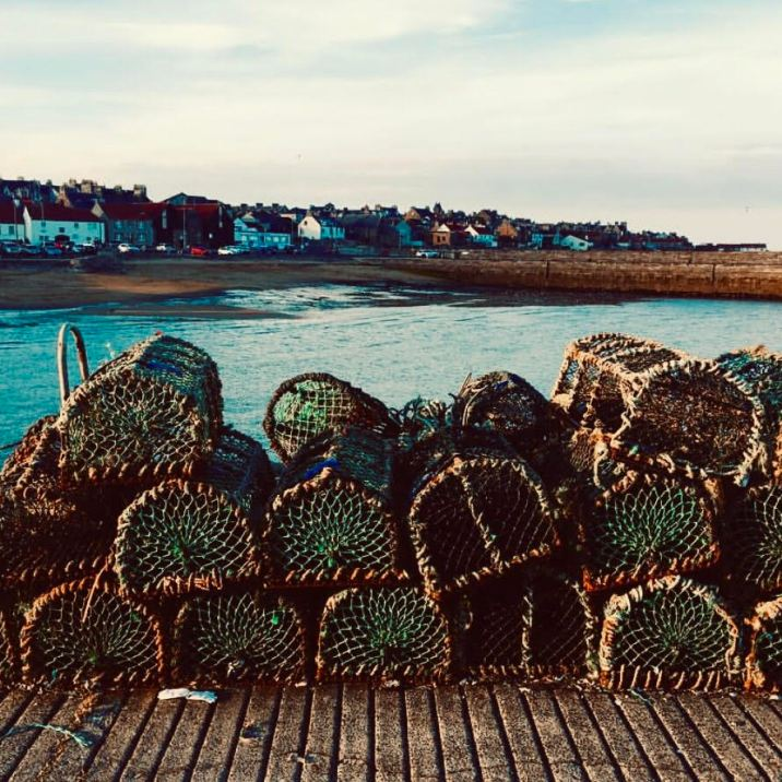 Anstruther East Neuk of Fife