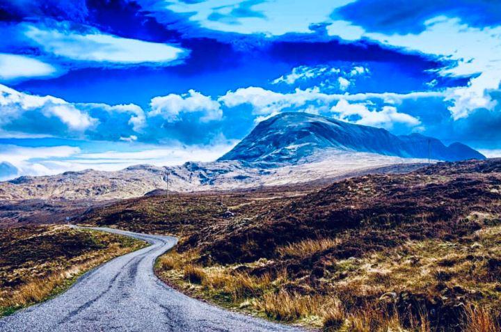 Scozia: alla scoperta della North Coast 500