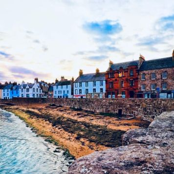 Anstruther (East Neuk of Fife)