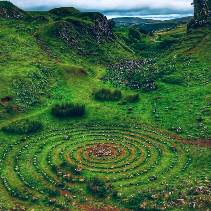 Isola di Skye: Fairly Glen