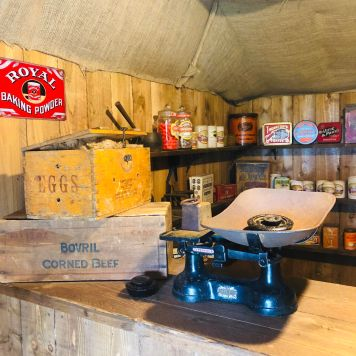 Isola di Skye: Skye museum