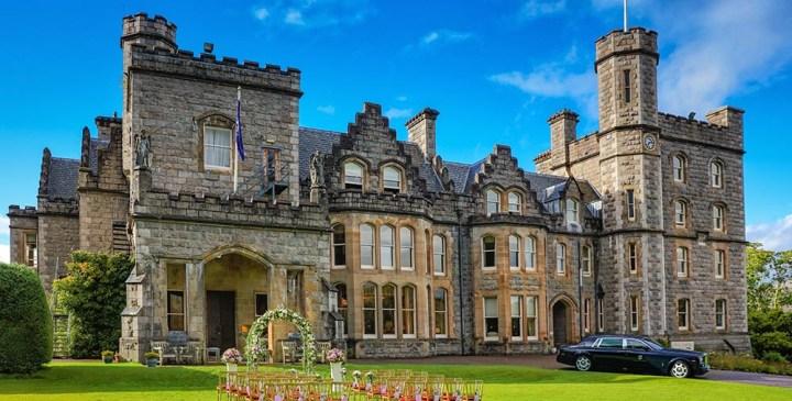 Dove dormire in Scozia - Hotel di lusso e castelli