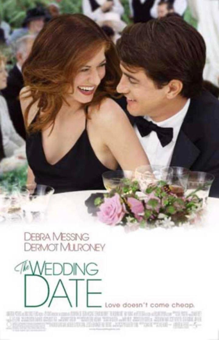 Film per ammirare la cara vecchia Inghilterra: The wedding date