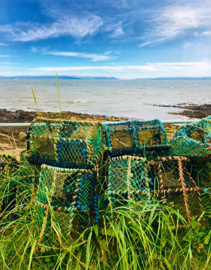 Scozia: Portmahomack