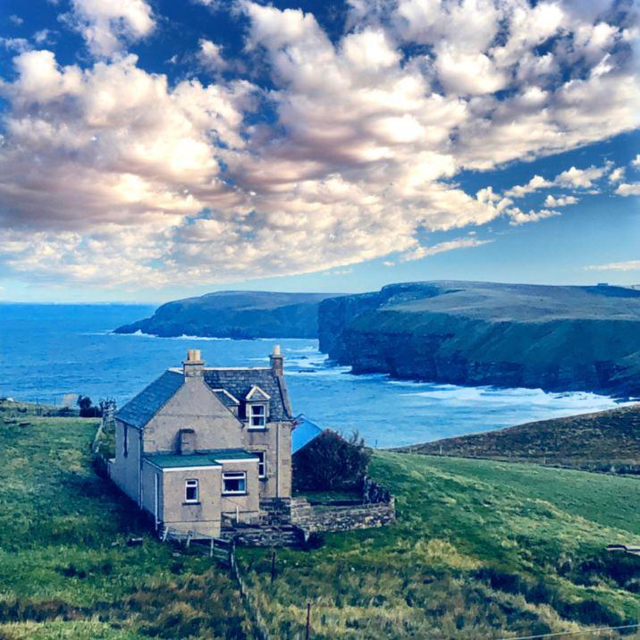 Strathy (Scozia)