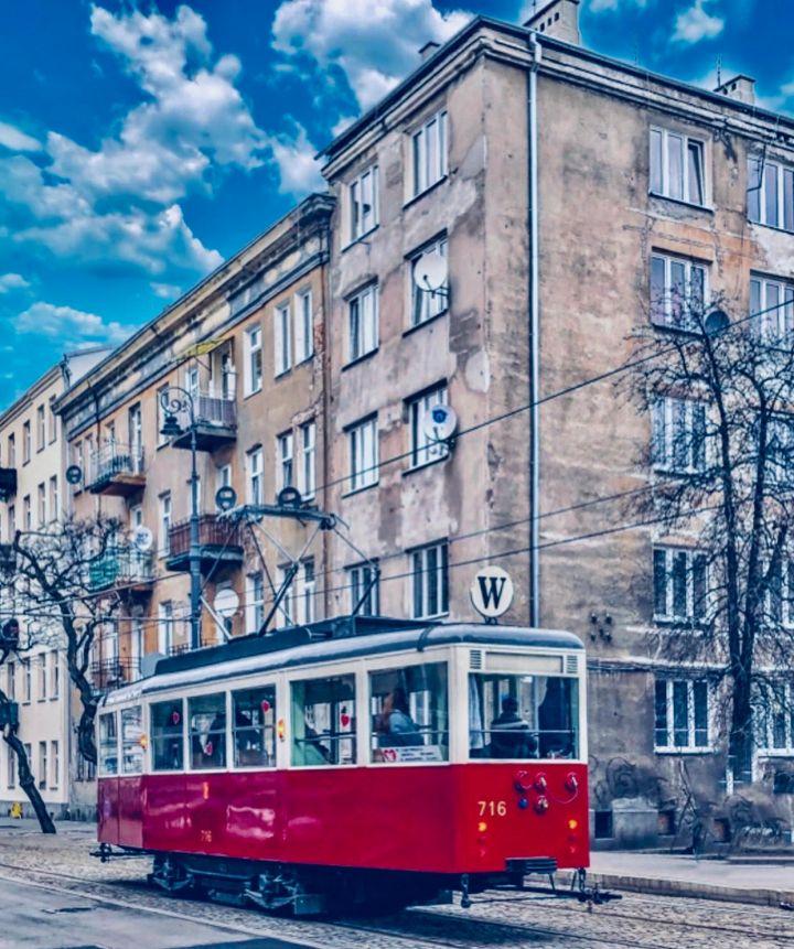 Praga Varsavia