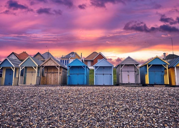 I più bei villaggi d'Inghilterra: Whistable
