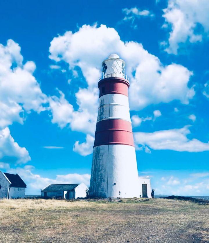 I più bei villaggi d'Inghilterra: Faro di Orford