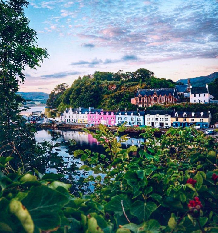 Scozia: cosa vedere nell'Isola di Skye