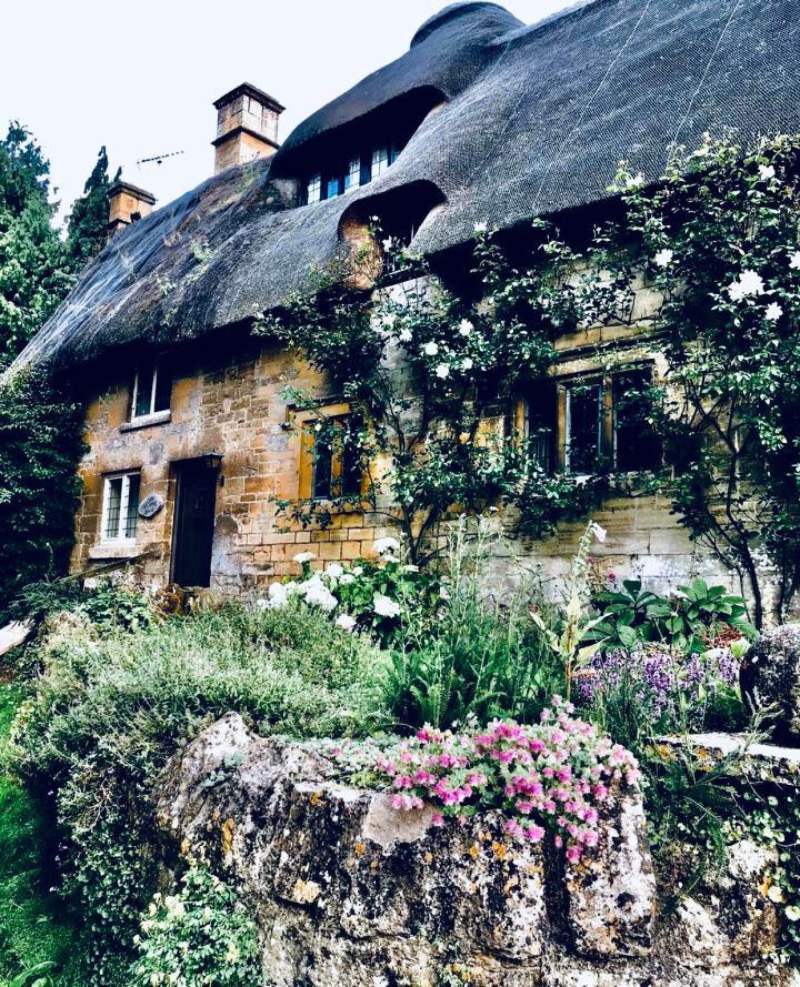 Inghilterra: i villaggi più belli del Glouchestershire